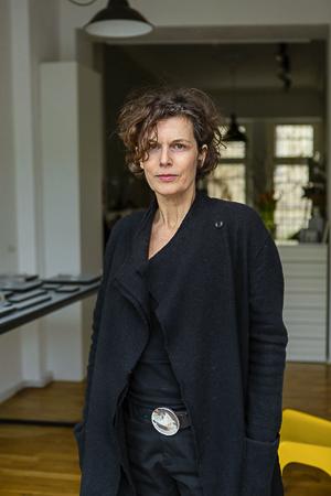 Susanne Sous in Berlin title=